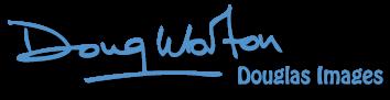 Douglas Images Logo